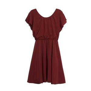 Collective Concepts Hartlie Dress Stitch Fix